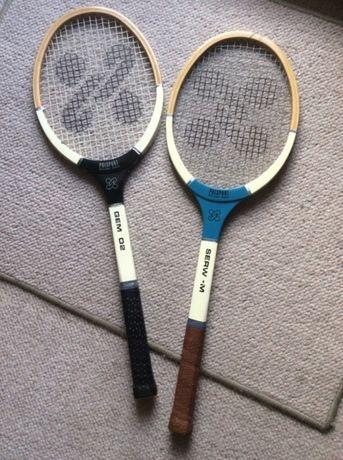 NIEUŻYWANE rakiety do tenisa marki POLSPORT Bielsko - Biała