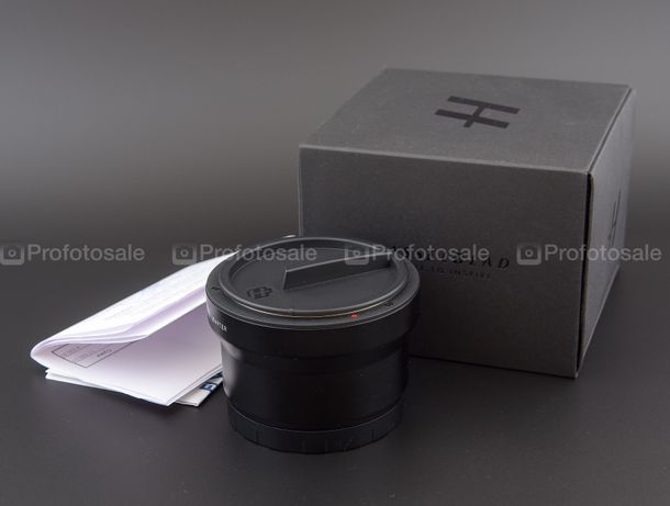 Hasselblad XH adapter