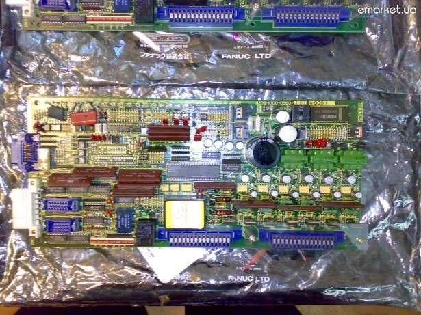 Fanuc A20B10000560 Axis Control Card A20B-1000-0560/13F