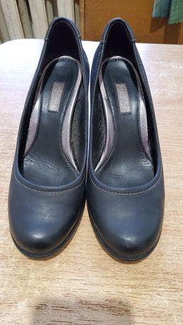Туфли ECCO женские 36р.