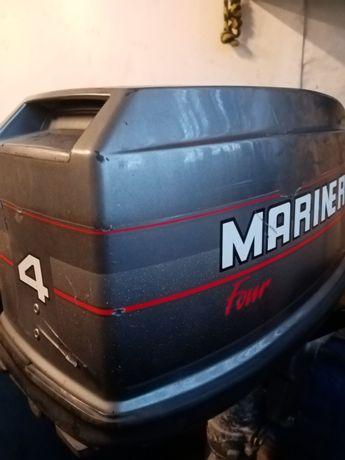 Silnik zaburtowy części Mariner 4km