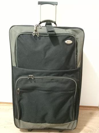 """Дорожный чемодан """"ROME"""""""