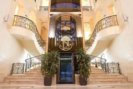2-комн. квартира в Арк Паласе. Цена 240 тыс.