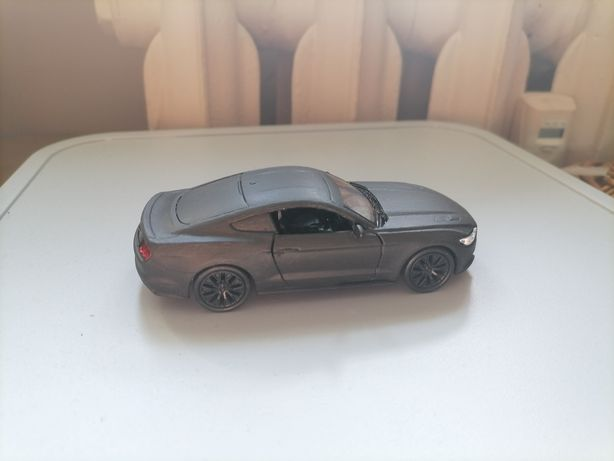 Ford mustang welly
