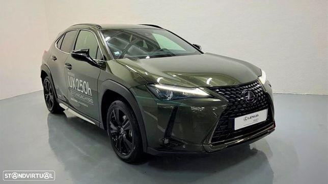 Lexus UX 250h Special Edition (LCA)