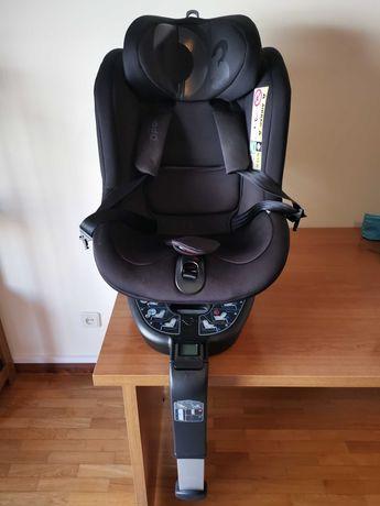 Cadeira Auto Becool O3 +Plus  Rotativa com Isofix