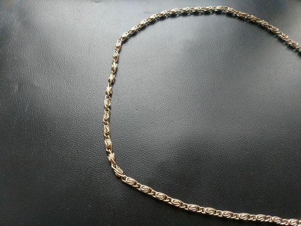 Цепочки медицинское золото ТМ Xuping 585, ПОЗОЛОТА ЦЕНА ТОП