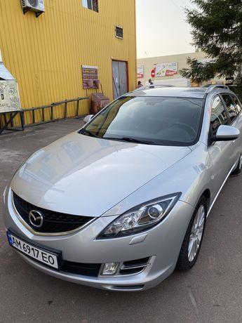 Mazda 6, 2008 рік чудовий стан, 7650$