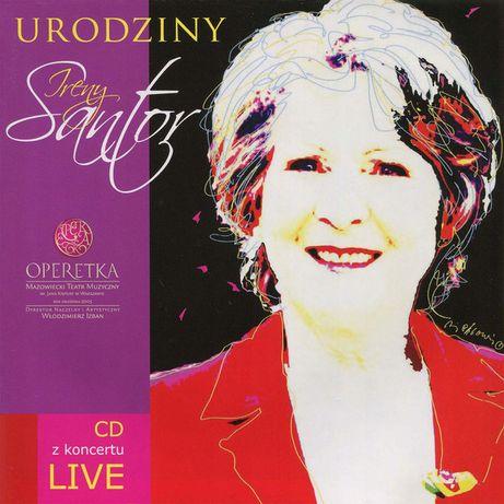Irena Santor - Urodziny (CD)