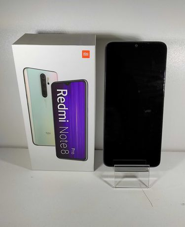 Xiaomi Redmi Note 8 PRO 6/64GB Gwarancja FVM Koszalin