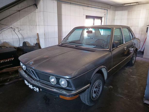 BMW 518 E12 2.0 (1980)