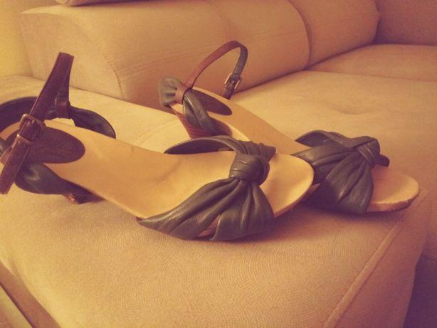 Sandałki sandały 40 x 2