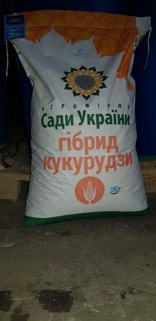 Семена кукурузы НС 4015 (ФАО 380) Насіння кукурудзи Гибрид кукурузы