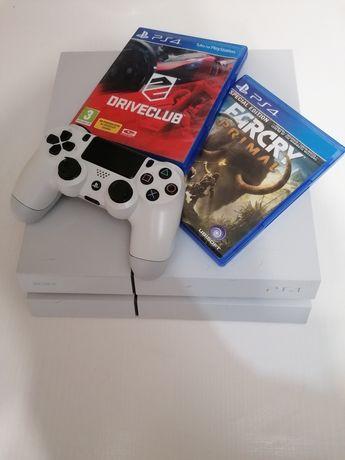 Konsola PlayStation 4 Pad okablowanie gry