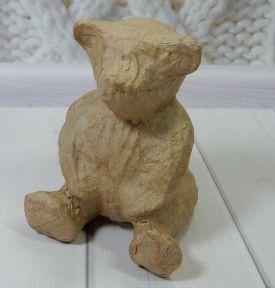 мишка медведь ручная работа филиппины Philippines habd made твердый Днепр - изображение 1