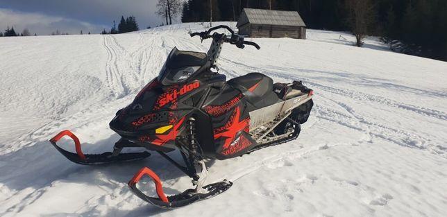 Снігохід BRP Samit sport 850