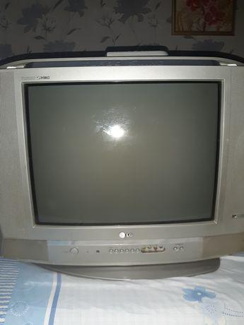 Телевізор LG
