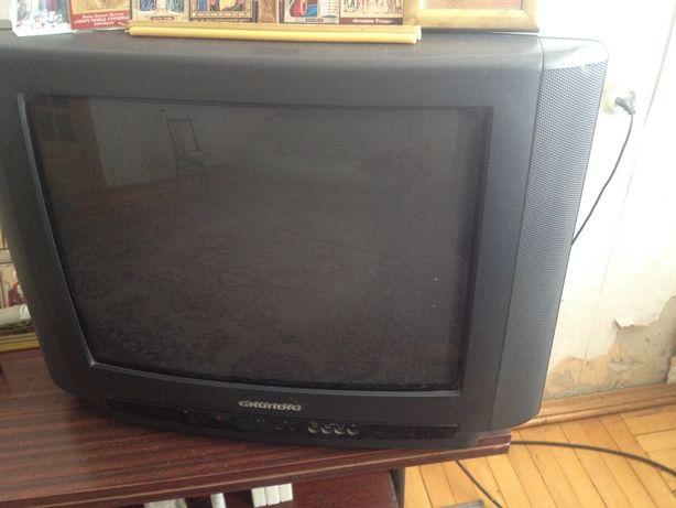 Телевизор Grunding