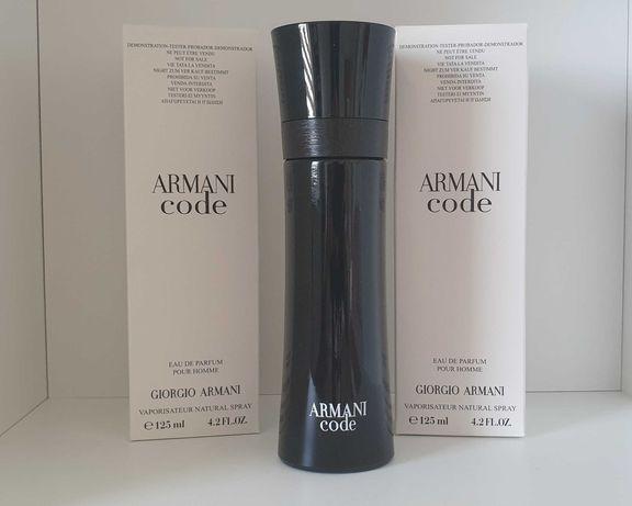 Giorgio Armani - Armani Code - 125ml