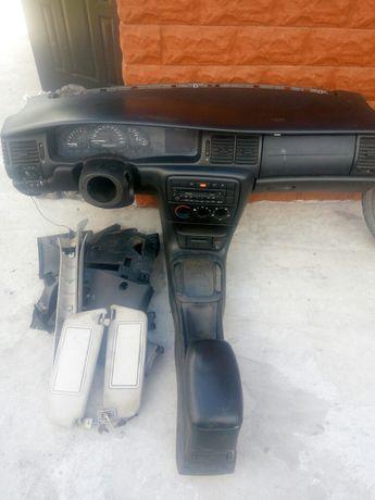 Торпеда панель на ВАЗ 2108 2109 21099