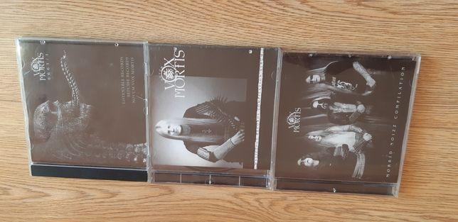 Płyty cd Vox Mortis 3 cd