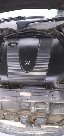 Двигатель мотор мерседес ом 646 спрінтер 906 віто 639 с203 е211