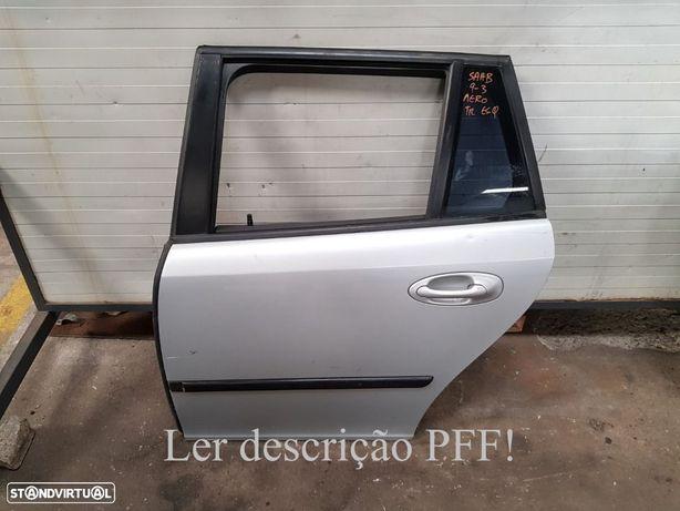 Portas Direitas SAAB 9-3 AeroWagon / Carrinha
