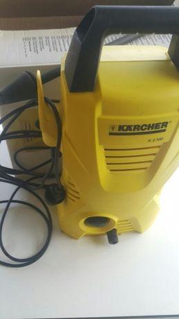 Myjka Karcher K2.100 kilka razy użyta