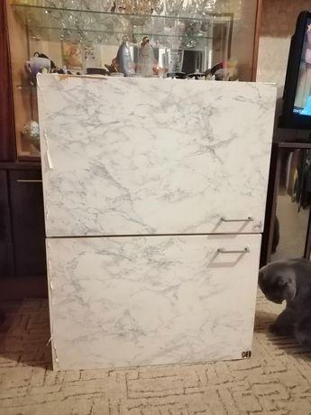 Тумбочка навесная кухонная