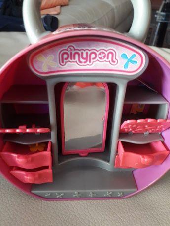 Guarda jóias ou guarda roupa das Pinypon