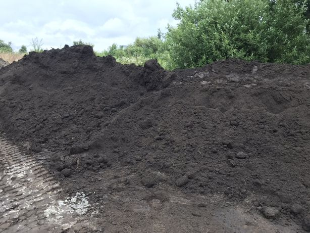 Чорнозем торф пісок щебінь відсів з доставкою низькі ціни.