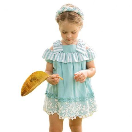 Vestido dolce petit 2 anos