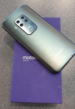 Motorola / One Zoom / Nowa / Gwarancja / Szczecin W2