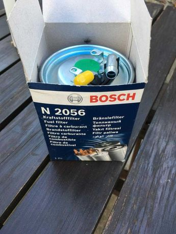 Filtro de combustível BOSCH N 2056