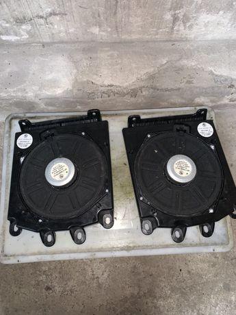 Głośnik Subwoofer przód lewy prawy BMW e60 e61