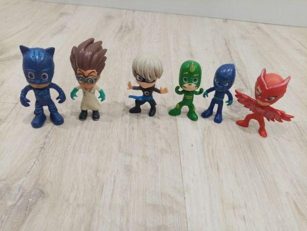 Набор игрушек герои в масках