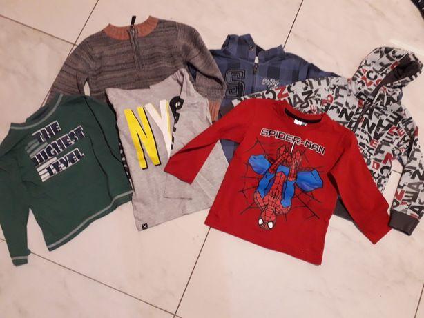 Bluzy i bluzeczki