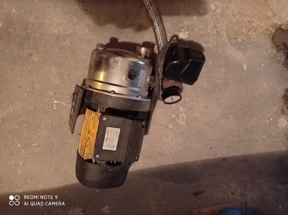 Pompa hydroforowa Szczejkowice - image 1