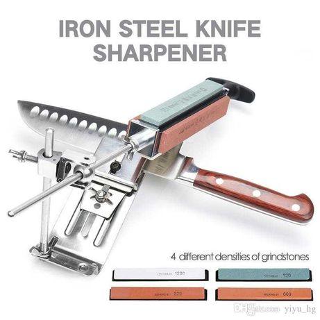 Профессиональная точилка для кухонных ножей, ножниц