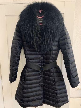 Зимняя куртка Love Republic размер S.