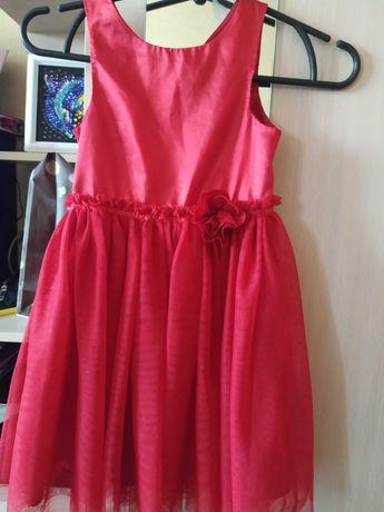 Нарядное платье Н&М