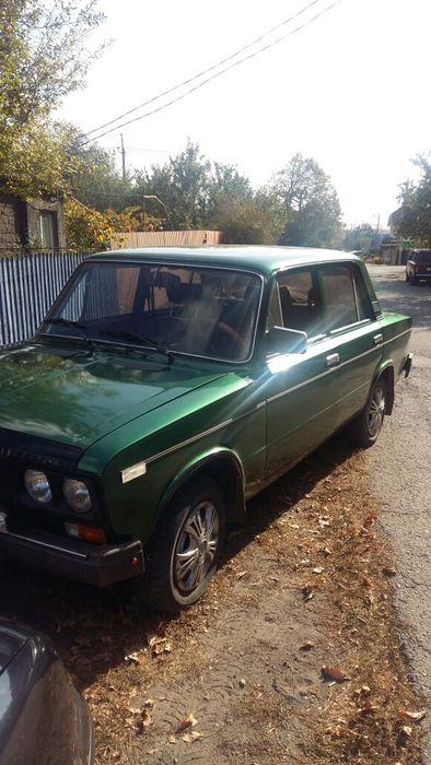 Продам Жигули 21063 1985года выпуска Донецк - изображение 1