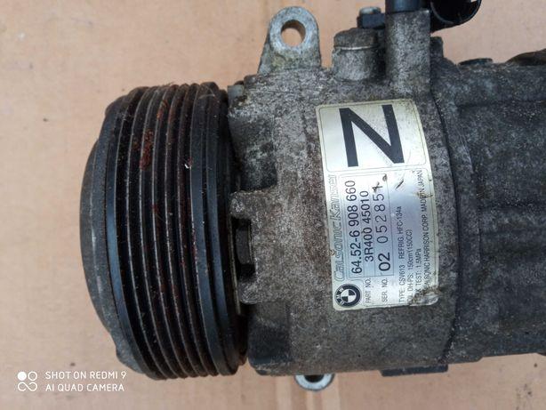 Kompresor klimatyzacji BMW E46 1,8 2,0 n42