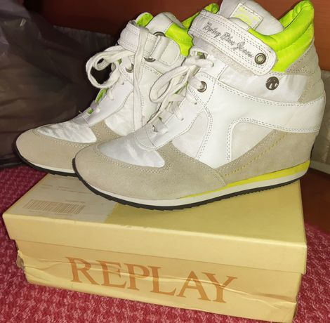 Sapatilha/tênis Replay n39