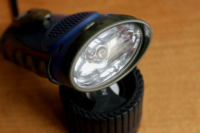 Продам приемник фонарик