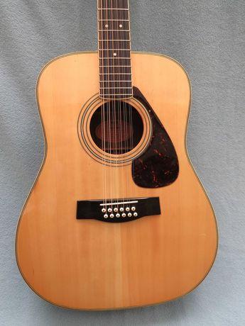 Gitara Yamaha FG 12 - 301 '75r Japan