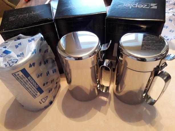 Ёмкость для хранения масла и других продуктов от цептер zepter