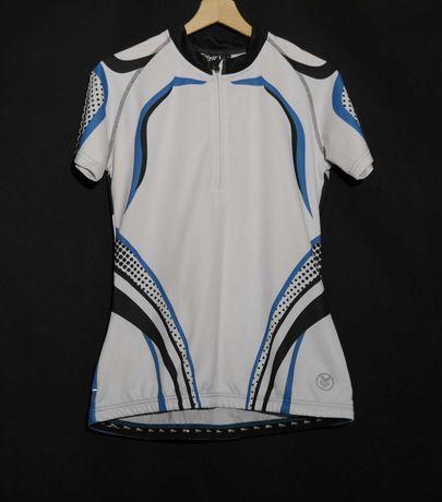 CRIVIT fajna koszulka na rower 38 M