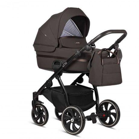 Детская универсальная коляска 2 в 1 Tutis Uno Plus