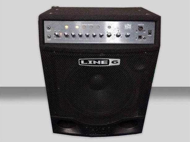 Line 6 LowDown 300
